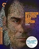 Investigation of a Citizen Above Suspicion [Blu-ray] (Blu-ray)