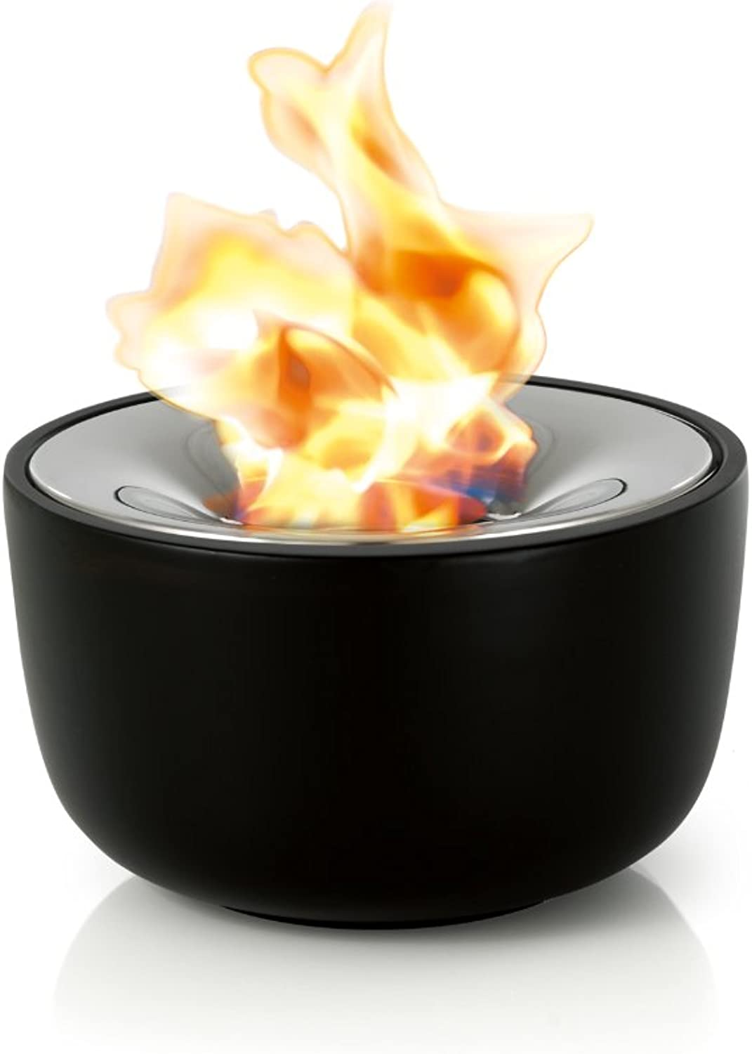 7  Fuoco Tabletop Gel Fire Pit