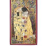 Galleria Klimt The Kiss' Scarf