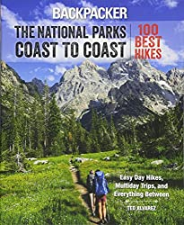 gift ideas for hiking - coast to coast