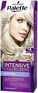 Schwarzkopf Palette Intensive Color Crème 10-2 Ultra Ash Blonde