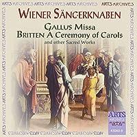 Vienna Boy's Choir