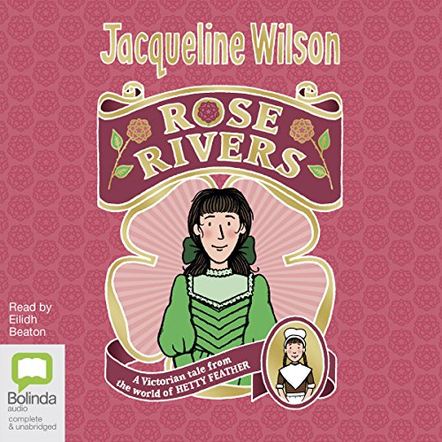 Rose Rivers cover art