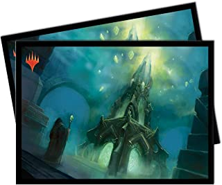 Magic: The Gathering - UMA V3 Standard Deck Protector Card Sleeves 100 ct. Magic: The Gathering