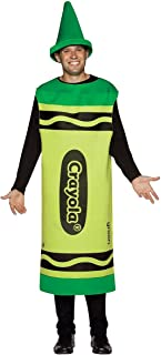 crayola crayon halloween costume pattern