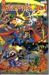 JLA / Avengers #2 : A Contest of Champions (DC - Marvel Comics)