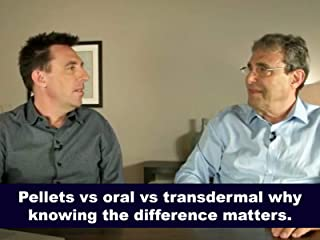 Pellets vs oral vs transdermal why knowing the difference matters