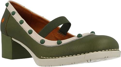 Art Chaussures de Memphis Bristol Kaki