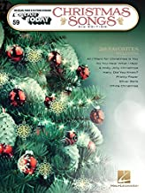 Christmas Songs: E-Z Play Today Volume 59