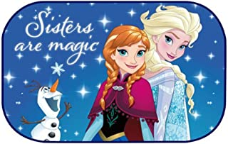 Disney 9717/Bambini del Sedile Auto Frozen