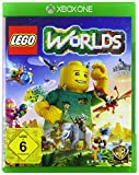 Warner Bros. Interactive Lego Worlds PS4