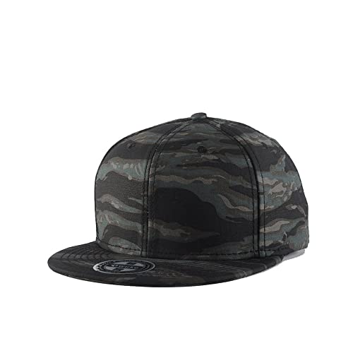 JEDAGX Casual Baseball Cap Snapback Hiphop Hat Young Fashion Adjustable Cap  Unisex ea49da22ba