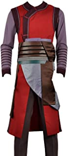 Yejue Doctor Strange 2 Wong Vest Shirt Pants Cosplay Costume