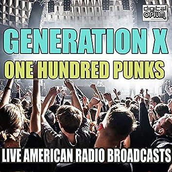 One Hundred Punks