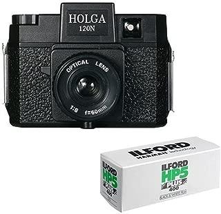Best mamiya 645 afd medium format film camera Reviews