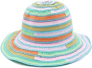Sun Hat for men and women Women's Summer Hat Beach Hat Breathable Bucket Cap Women's Casual Straw Hat Handmade Crochet Topee