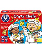 Orchard Toys Crazy Beche