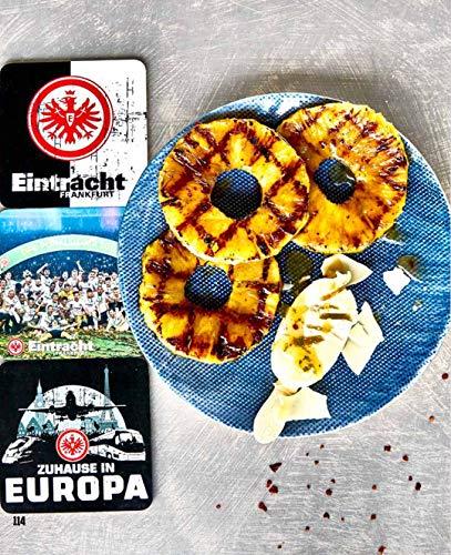 Eintracht Frankfurt Grillbuch: SGE Goes BBQ - 12