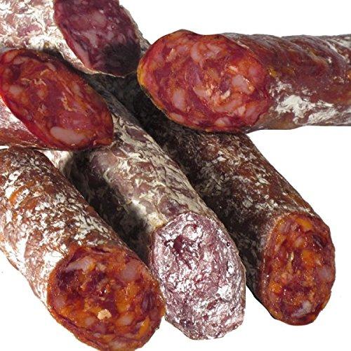 Chorizo de Bellota Ibérico D.O.P.