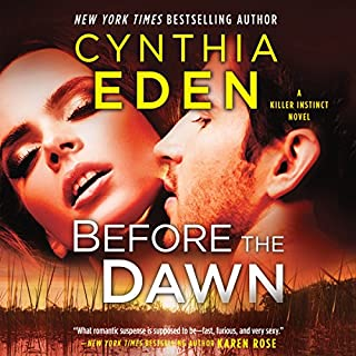 Before the Dawn Titelbild