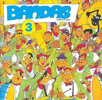 Bandas Volume 3