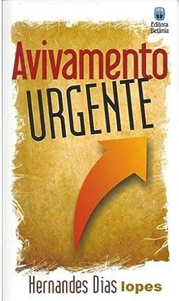 AVIVAMENTO URGENTE - BETANIA