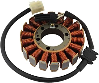 DB Electrical 340-58038 New Motorcycle Stator Coil for Yamaha YZF-R6S 06-09, YZF-R6 03-05 09 AYA4045