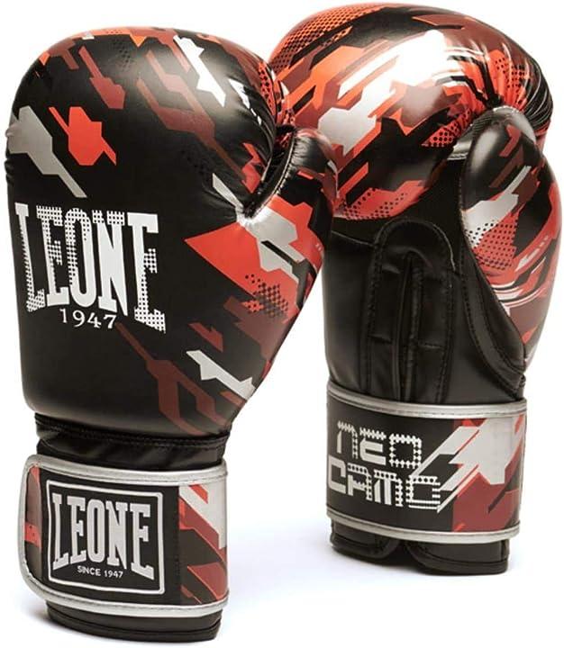 Guantoni da boxe - leone 1947 - guanti boxe neocamo guanti da boxe B07WFL1Q87
