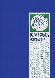 Best irwin h segel biochemical calculations Reviews