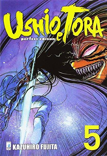 Ushio e Tora. Perfect edition (Vol. 5)