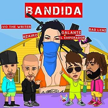 Bandida (feat. JVO the Writer, Galante el Emperador & Badlenz)