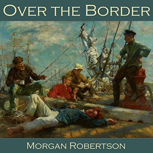 Over the Border cover art