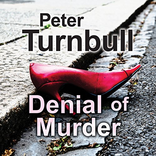 Denial of Murder cover art