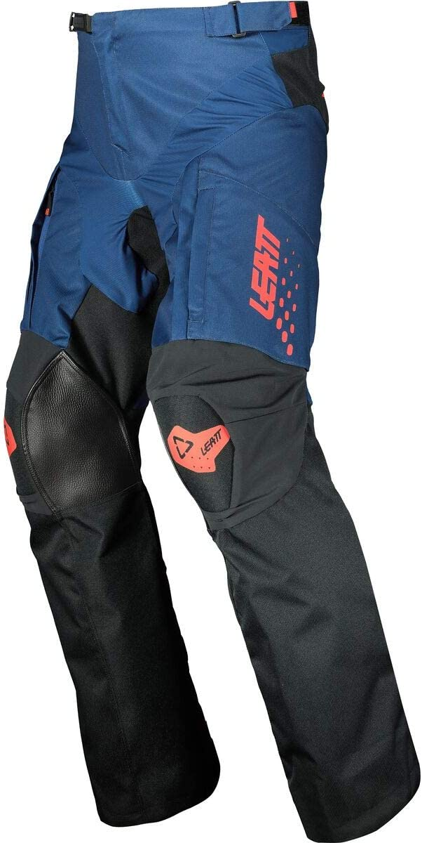 Blue Leatt 2021 Moto 5.5 Enduro Pants 32