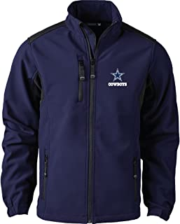 Dunbrooke Apparel Men's Softshell Jacket