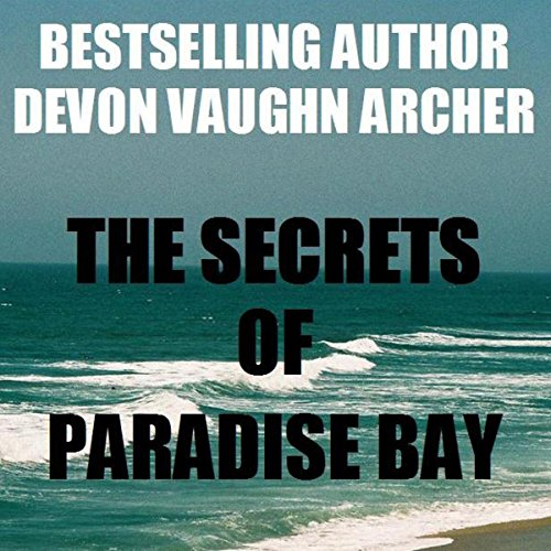 The Secrets of Paradise Bay  audiobook cover art
