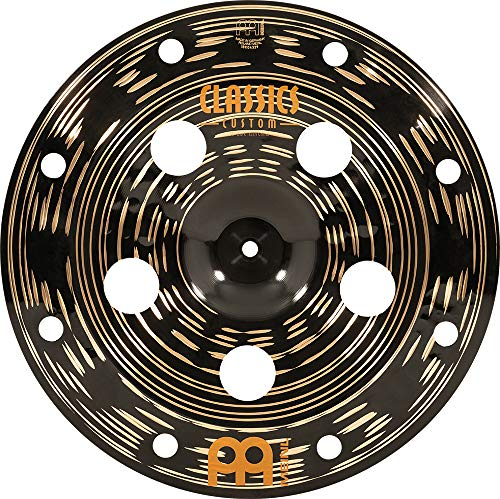 MEINL Cymbals Classics Custom Dark Trash China - 16