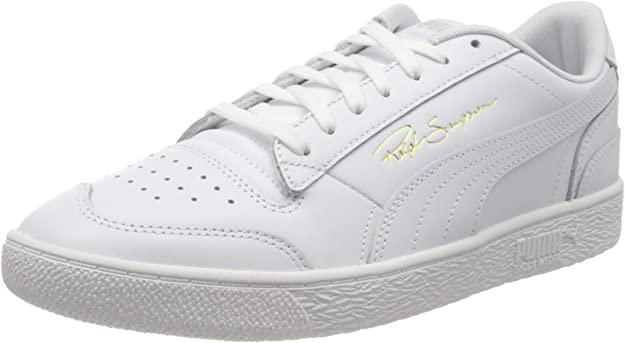 PUMA Men's Low-Top Trainers, One Size