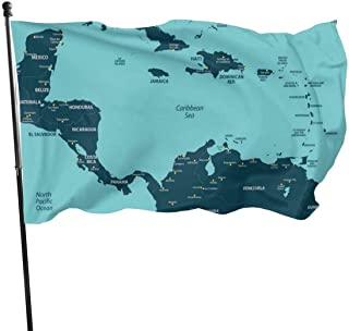 Mejor Caribbean Island Flags de 2020 - Mejor valorados y revisados