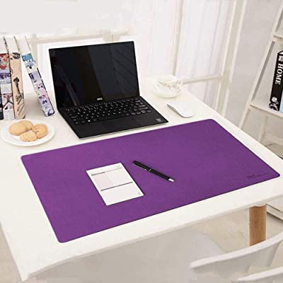 Desk blotter,Mouse Pad,zxtrby Gaming Mouse Prot...