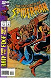 The Spectacular Spider-Man #218 : When Monsters Roam (Back From the Edge - Marvel Comics)