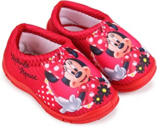 Minnie Girl's Sneakers