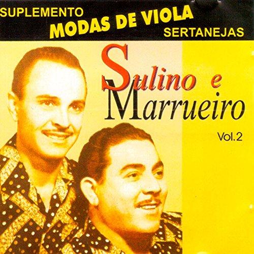 Suplemento Modas de Viola Sertanejas, Vol. 2