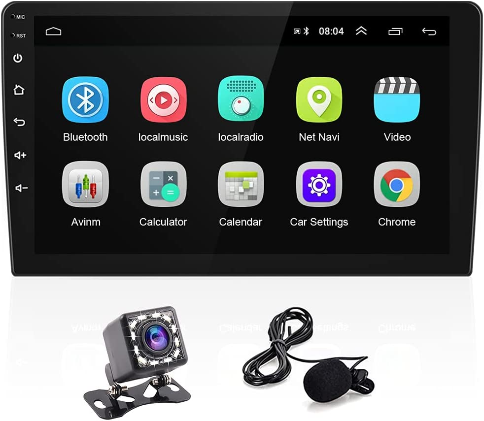Best Touch Screen Radio With GPS