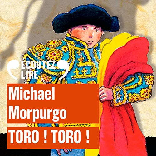 Couverture de Toro ! Toro !