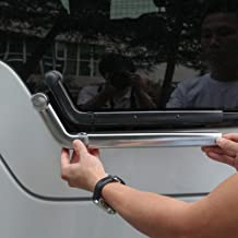 Best land rover discovery 2 windshield trim Reviews