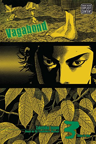Vagabond, Volume 3: 03
