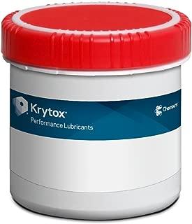 Krytox LVP 1 kg/2.2 lb. Jar - High Vacuum Grease
