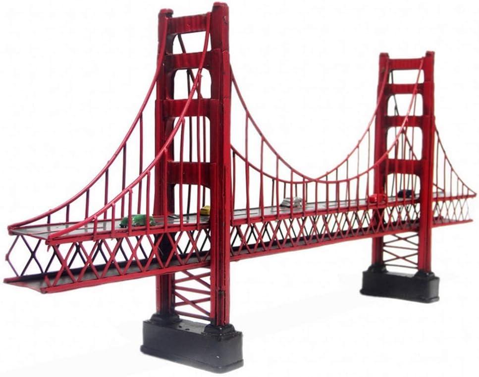LINGLING-Model オンラインショップ Model Decoration Metal Wrought Class Vintage 安い 激安 プチプラ 高品質 Iron