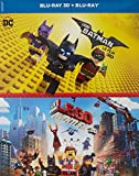 Lego Batman, le film + La Grande Aventure Lego [Blu-ray]